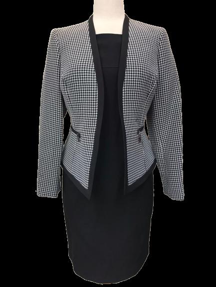 Le_Suit_Houndstooth_Jacket_Dress_Suit
