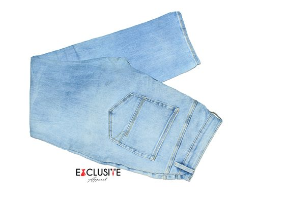 Lee Men's Premium Select Classic-Fit Straight Leg Jean3