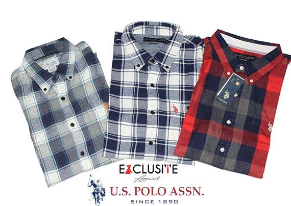 U.S Polo Shirts