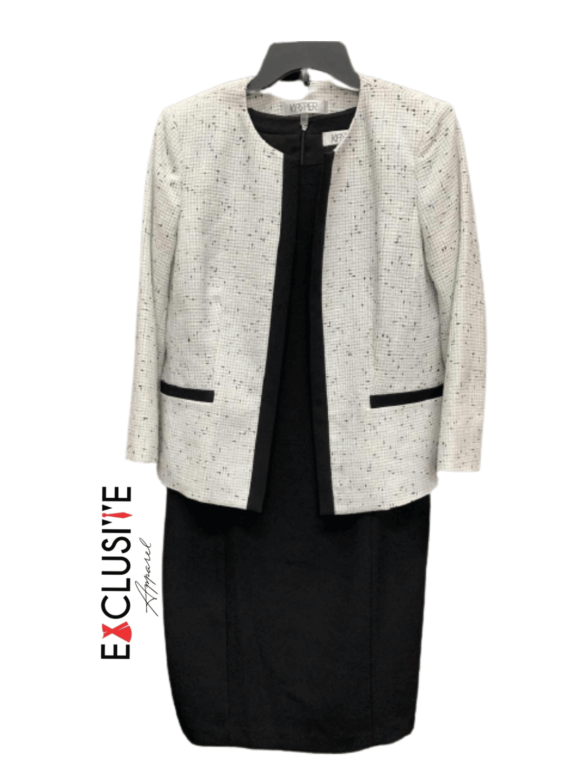 Kasper Dress Coat